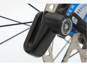 Anti theft Disk Disc Brake Rotor Lock For Scooter Bike Bicycle Motorcycle SafetyLock For Scooter Motorcycle Bicycle Safety locks