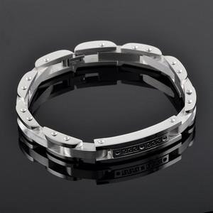 Bracelet crémation urne pour homme Bracelet haute qualité en acier inoxydable 316L Bracelet pour montre Bracelet cendres pour mémoire