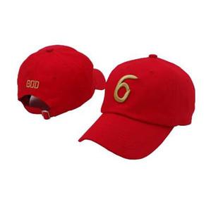 Belababy 2016 papà cappello donne cappello berretto uomo Drake 6 Dio pregare berretto femmina maschio Marca Berretto da baseball nero Snapback Street Hip Hop