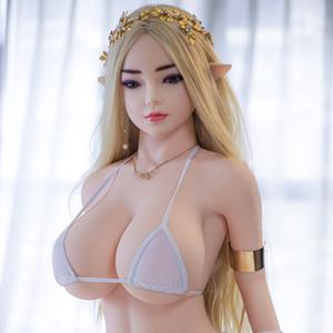 Реалистичные человек взрослый кукла женский секс куклы силиконовые японский секс любовь кукла загар кожи азиатских реальный полный кремния женский секс куклы