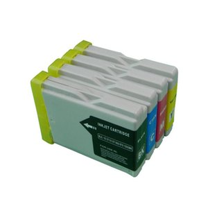 Für BROTHER LC960 LC960BK LC960M LC960Y Tintenpatrone Kompatibel LC10 LC37 LC51 LC57 LC960 LC970 LC1000 Drucker Tonerpulver