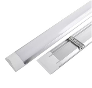 1FT 2FT 3FT 4FT LED Batten T8 Tube Light Surface Integrated Led Tubes Explosion LED tri-proof Light AC 110-240V CE ROHS UL