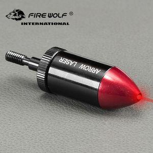 التكتيكية السهم بالليزر تحمل البصر الميزين الأحمر نقطة الليزر البصر ل الصيد الرماية بندقية نطاق