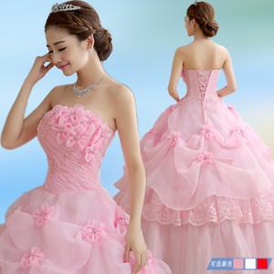 Navio livre rosa lindo artesanal vestido de flor vestido medieval princesa medieval renascentista vestido rainha cosplay vestido de victoria.