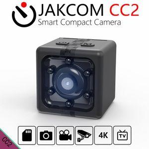 JAKCOM CC2 Kompaktkamera Hot Verkauf in Mini-Kameras als www xnxx xnxx com LED-Videoleuchte