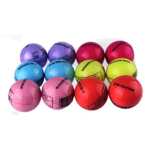 3D Round Ball Lipstick Makeup Lip Balm 6 Colors Moisturizing Natural Plant Sphere Fruit Pomade Lip Gloss Embellish Lip Care Lipgloss
