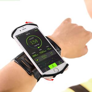 VUP brazalete deportivo unisex Multi función Rotación ciclismo ejercicio lugar lugar móvil brazo bolso venta caliente 30wd ii