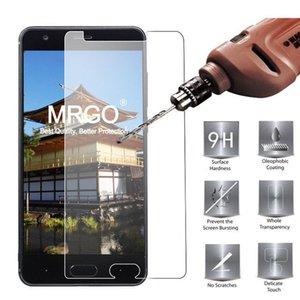 Film de protection d'écran en verre trempé pour Doogee V pour Doogee BL5000 X5 MAX iPhone X Xr Xs Max 8 7 6S Plus