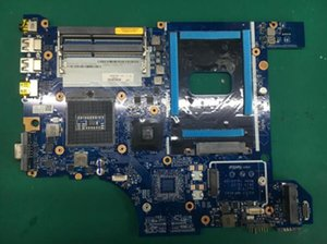 For ThinkPad Edge E540 Laptop Motherboard NM-A161 FRU 04X4781