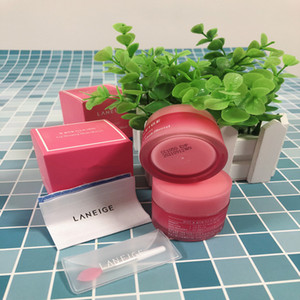 Laneige Special Care Lip Sleeping Mask Lip Balm Lipstick Hidratante Anti Envejecimiento Anti Arrugas LZ Brand Lip Care Cosmetic 20g