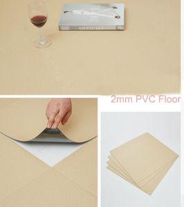 Haus-Gebrauch PVC-Bodenbelag