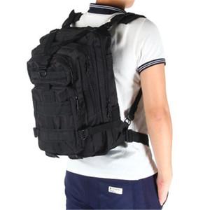 3P Military сумка Army Тактические Открытый кемпинга Мужчины Военный Тактический рюкзак Оксфорд для Велоспорт Туризм Спорт Восхождение сумка 25L