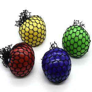 Vent Prise Musik Dekompression Traubenball Dekompression Spielzeug