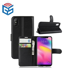 For Blackview A30 Wallet PU Leather Case With Card Holder Flip Cover Cheap Fashion Products Online