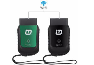최신 Vpecker EasyDiag V10.4 Wifi 다국어 OBDII 자동차 진단 도구 미국, 유럽, 아시아 자동차에 대 한 전체 시스템 자동 스캐너
