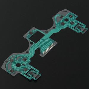 Iletken Film Için Yedek Düğme Şerit Devre Kurulu PlayStation 4 Için PS4 Denetleyici Eski sürüm Yüksek Kalite HıZLı GEMI
