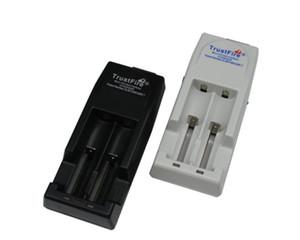고품질 트러스트 화재 Trustfire 배터리 충전기 모드 충전기 18650 18500 18350 17670 14500,10440 배터리 + 차량용 충전기 LLFA