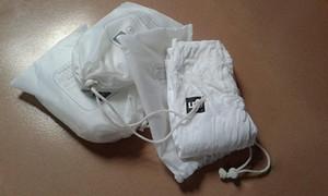 Цена по прейскуранту завода-изготовителя 2018 Новое прибытие белый LPG тела ролик массаж костюм вакуумный костюм для похудения Для Velashape терапия машина CE / DHL Бесплатная доставка