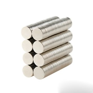 высококачественные сильные круглые магниты NdFeB Dia12x1.5 мм N35 редкоземельных неодимовых постоянных судов DIY Магнит 100 шт./лот Бесплатная доставка