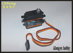 FREE SHIPPING-EMAX ES3004 Analog Servo Metal Gear and Parts 17g servo for RC CAR BOAT AIRPLANE RC FPV Fixed Wing Airplane