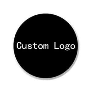 2018 cep telefonu tutucu Cep Telefonu Için Gerçek 3 M tutkal desteği kullanımlık Özel Logo ile bireysel ambalaj