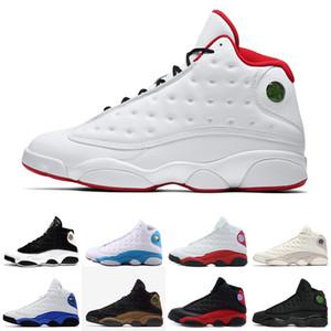 Beauty Basketball Shoes sneaker per uomo 13s scarpa Phantom Bred HE GOT GAME moda uomo Sport sneakers sconto zapatos rifornimento della fabbrica