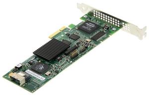 Sunucu saldırısı denetleyicisi 3ware AMCC 9650SE-4 8LPML PCI-E arabirimi