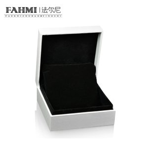FAHMI 원래 매력 팔찌 베개 스토리지 보호 상자 보석 패션 여성 선물 상자 공장 직접 판매