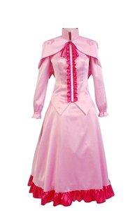 Akame ga 킬 나이트 레이드 스나이퍼 광산의 드레스 코스프레 드레스 의상