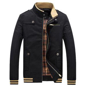 ISHOWTIENDA Mens Jaquetas 2018 Casaco de Inverno Plus Size Quente Outwear Com Zíper Fino Mens Casacos Veste Homme Jaqueta Masculina
