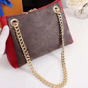 Moda kadın çanta crossbody omuz çantası lüks butik marka çanta desiger çantaları