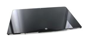 925447-001 Original New Full HP X360 14.0'' 1920*1080 LCD LED Touch Screen Digitizer Assembly Bezel