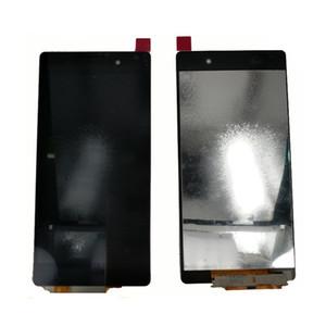 Sony Z2 LCD Ekran Meclisi D6053 Black için yedek