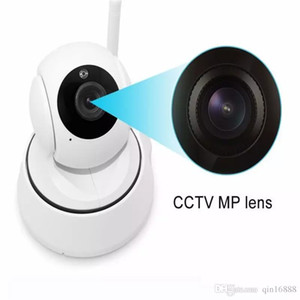 Amplificador Wifi Repeater 무료 배송 Ip 카메라 무선 미니 CCTV P2p 베이비 모니터 보안 P / t Micro Tf 카드 무료 Ios Android App