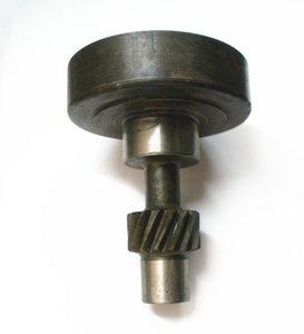 Kupplungstrommel für Wacker Neuson BH23 BH22 BH24 BH55 Breaker. Ersatzteil
