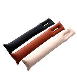 Araba Koltuğu Çatlak Gap Tıkanıklığı Taşınabilir Sızdırmaz PU Koruyucu Kol Dikiş Yumuşak Sandalye Malzemeleri Sıcak Satış 2 5 wz BB