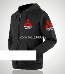 Herbst und Winter Modelle Mitsubishi Motors Sweatshirt Standard 4S Shop Uniformen Jacke Männer und Frauen arbeiten Kleidung Mäntel