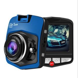 New mini auto car dvr camera dvrs full hd parking recorder video registrator camcorder night vision black box dash cam Free Shipping