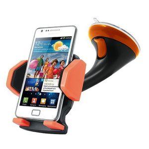 Cell Phone Atacado GPS Car Mount Holder Suportes para iPhone para Samsung para OPPO vivo Huawei mais popular