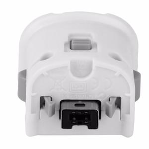 Livraison gratuite 1pc Motion Plus MotionPlus Adaptateur Capteur pour Nintendo pour Wii Télécommande Date