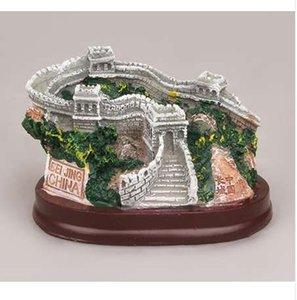Небо Пекин творческий 3D микро пейзаж смолы ремесла Китай туризм сувениры особенности Home Decortion бизнес подарки