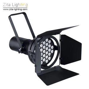 Zita Lighting Auto Show Lights Auto Motor Exhibition Par Lights Stage Lighting Cooler Master DMX512 31X10W Galleria bianca Cool Fair Hall