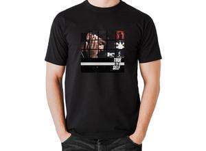 Bryson Tiller wahr zu Selbst leider nicht Leider Verlängerung T-Shirt Sommer mit kurzen Ärmeln Baumwolle T-Shirt Mode im chinesischen Stil