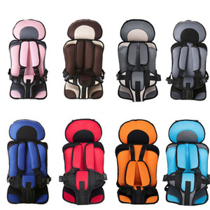 2018 New 3-12T Baby Portable Car Safety Seat Kids Car Chairs Children boys and girls Car Seat Cover C4565