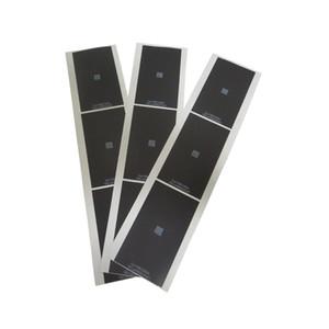 400 pcs Back Sticker Film For Iphone 6 refurbishment, LCD Screen Backlight Adhesive Glue Sticker For Broken Touch Panel Glass Repfurbish
