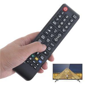 Universal-TV-Fernbedienung mit langem Übertragungsabstand für Samsung AA59-00786A HDTV LED Smart TV HMP_00A