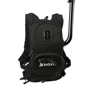 Открытый спорт камеры Selfie Stick рюкзак быстрая сборка действий камеры аксессуары сумка для GoPro Hero 6/5/4/3+/3/5 Xiao Yi SJCAM
