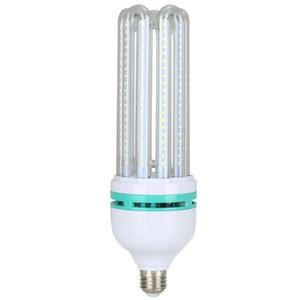 gros usine a conduit le maïs ampoule à économie d'énergie lumineuse e27 vis lumière domestique lampe LED ampoule