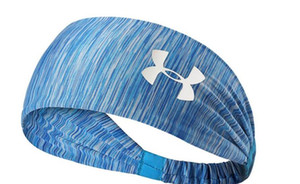 Bandeau de sport sous la transpiration évacuant extensible Bandana Athletic Headscarf Yoga bandeau Head Wrap Meilleur pour les sports Exercice 2018