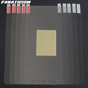 Fanaticism PET Protecteur D'écran Clair Pour ipad mini 2 3 4 5 7,9 pouces Tablet PC Écran Transparent PET Film de Garde